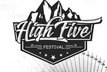 High Five Festival 2015 / High Five Festival 2015 - Annecy