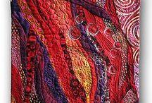 textiel quilt