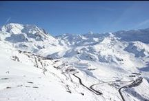 Val Thorens 2016 / Trip to Val Thorens early February 2016 - Fantastic snow conditions