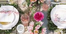 REMEMBERME | LENTE UITVAART / Inspiratie en ideeën voor een begrafenis of crematie in de lente.