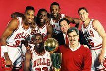 90's Basketball
