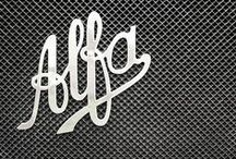 Logo Design - Hand Done