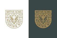 Logo Design - Badges
