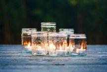 REMEMBERME | ROMANTISCHE UITVAART / Ontdek hier hoe je tijdens de uitvaart een romantische en warme sfeer creëert.