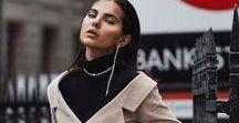 Supersize Earrings | THECLCK.COM
