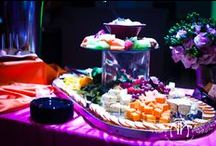 Catering / Preferred Catering at Cendera Center, Outside Catering, Cakes, etc.