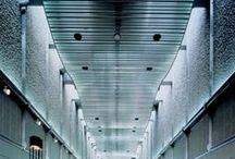 Metal Ceilings / Explore ceiling designs with Metal.
