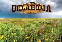 OKLAHOMA / by Wendy Miller Zimmerman