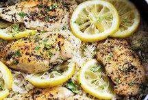Delish Food / Delicious cooking ideas