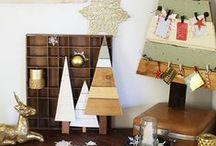 Holiday Ideas and Decor / Holiday ideas and decor the we find on pinterest and love!