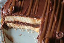 Baking Musts