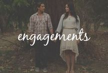 Engagements / Engagement photos by Cuckoo's Nest West