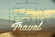 LIVE. LOVE. TRAVEL