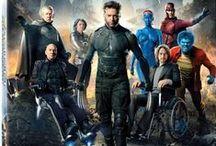 Superheroes / Superhero News both Big (Movies) and Small (TV) and on Paper (Comics)!