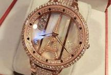 YesFor  Women's watches / Delicate, seize your heart ...