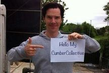 Benedict Cumberbatch / SHERLOCK