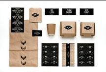 PACKAGING & BRANDING