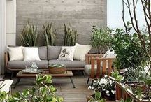 OUTDOOR - TERRACE - BALCONY | EXTERIEUR - TERRASSES - BALCONS