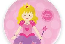 Princess Gifts for Girls / The cutest princess themed products and gifts for girls ages 2-5