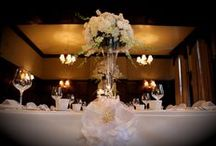 The Walper / Weddings FLD has beautifully decorated for our bride's! Such a sophisticated venue that we love!