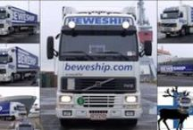 BEWESHIP / LOGISTICS & TRANSPORT