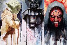 Star Wars / About my favorite movie.