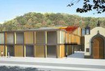 Ayerbe Recco Arquitectos / Trabajos de la firma de arquitectos Ayerbe Recco (España) // Works of Ayerbe Recco Architecs (Spain)