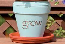 Grow / Gardening Tips and Tricks