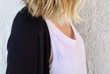hair / by Carli Rohner