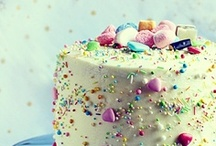Amazing Cakes / Cake ideas and recipes, for birthdays, weddings and other occasions.