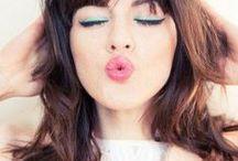 Makeup / by Luisa