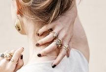 JEWELS / by Miss Balader