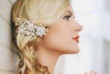Wedding Style - Braids