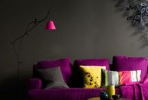 For the Home / Decorating Ideas For Your home / by Revtgunn - The Soul Fashionista