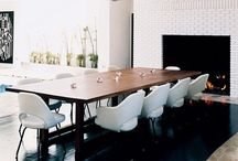Inspiration | Dining Room and Tabletop
