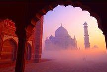 Eterna India / Eternal India / Viajamos a India y esto es lo que vimos