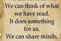 Books Worth Reading / by Fiona Gebbie