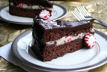 Low Carb Cake Plate / by Paula Chappell
