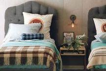 Boy Bedroom Love