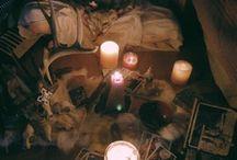Magic and Nature / Pagan yogic personal spiritual path / by Jovana