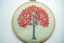 Embroidery-Cross Stitch