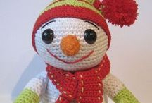 ♦️Crochet Amigurumi (Shared) / This is a SHARED BOARD for Amigurumi. The Board includes small, stuffed, crocheted animals, toys & dolls (AMIGURUMI ONLY-NO CLOTHING, ETC.--I will delete anything other than Amigurumi-Sorry). Please share this love with me & make this Board a Fun place to find lots of patterns!  Please NO ADS, NO SPAM, NO NUDITY OR PORN (Family Friendly only). Please use the ADD ME pin to request an invite & I will add you to the Board. Thank You for all of your wonderful pins & have fun and ENJOY!