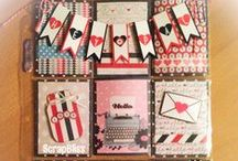 "♦️Pocket Letters, Planners & Shadow Box Memories--Fun,Fun,Fun!!--Shared / This Board is a Shared Board. Join in on the new craze called Pocket Letters which has made a big surge in the scrapbook & ATC worlds.This Board is for Pocket Letter ideas & inspiration. Please remember to keep any and all pins ""Family Friendly"". This new idea in scrapbooking and ATCs is so much fun! Please join in on the fun! What a great way to meet new people and maybe even gain a swap pal to share Pocket Letters. Enjoy!"
