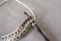 DIY: Needlework,Sewing,etc. / by Diane Cabral