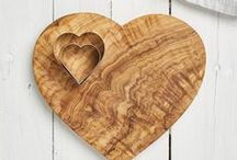Love is in the Air / Love-inspired gifts for your Prezola wedding gift list