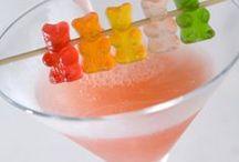 Recipes - Drinks / by Jennifer Kellogg