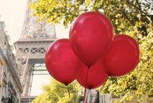 Romántico, París / Romantic Paris