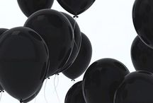 Future Hypothetical | Birthday Party / Inspiration for my {pretend} birthday party...