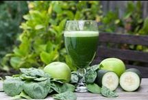 Juice It! / Juicing recipes / by Paula Chappell