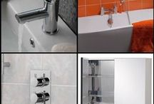 Bathroom makeover / My dream bathroom